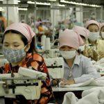 Ijesztő hírek a kínai ruhákhoz felhasznált anyagokról